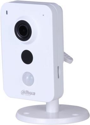 Камера IP Dahua DH-IPC-K15AP CMOS 1/3'' 2.8 мм 1280 x 960 H.264 MJPEG RJ-45 LAN белый