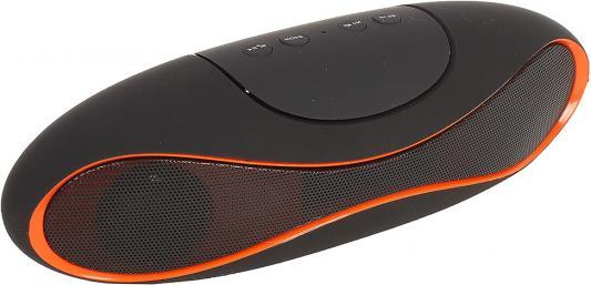 Портативная акустика Ginzzu GM-997B черный