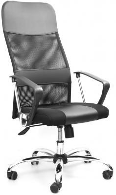 кресло-recardo-smart-черный-gtphch1-w01t01