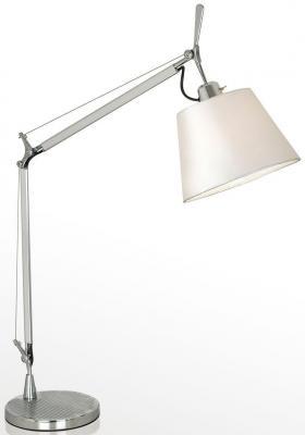 Настольная лампа Favourite Phantom 1867-1T наземный низкий светильник favourite pilastri 1507 1t