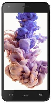 """Смартфон Irbis SP21 черный 5"""" 4 Гб Wi-Fi GPS 3G"""