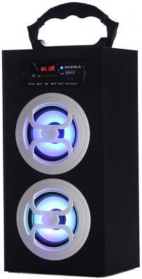 все цены на  Портативная акустикаSupra BTS-650 черный  онлайн