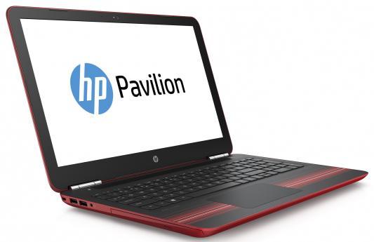 """Фото Ноутбук HP Pavilion 15-au124ur 15.6"""" 1366x768 Intel Core i3-7100U Z6K50EA. Купить в РФ"""