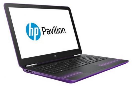 """Фото Ноутбук HP Pavilion 15-au127ur 15.6"""" 1366x768 Intel Core i3-7100U. Купить в РФ"""