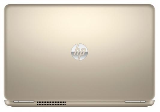 """Фото Ноутбук HP Pavilion 15-au128ur 15.6"""" 1366x768 Intel Core i3-7100U Z6K54EA. Купить в РФ"""