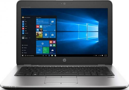 Ноутбук HP EliteBook 820 G4 12.5 1920x1080 Intel Core i7-7500U Z2V73EA ноутбук hp elitebook 820 g4 z2v85ea z2v85ea