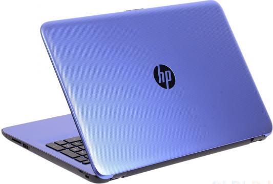 "Фото Ноутбук HP 15-ba594ur 15.6"" 1920x1080 AMD A6-7310 1BW52EA. Купить в РФ"