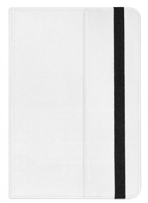 """Чехол IQ Format универсальный для планшетов 10"""" белый"""