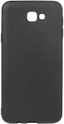 Чехол силиконовый DF sColorCase-01 для Samsung Galaxy J5 Prime/On5 2016 черный mooncase galsxy j5 дело s линия гибкая прочный силиконовый гель тпу тонкий чехол для samsung galsxy j5 черный
