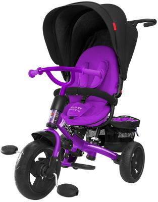 Велосипед трехколёсный RT ICON evoque NEW Stroller by Natali Prigaro EVA Crystal