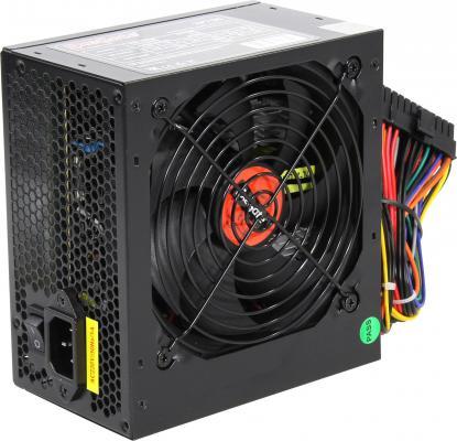 БП ATX 700 Вт Exegate XP700 серверный корпус 4u exegate pro 4u4020s 700 вт чёрный ex244604rus