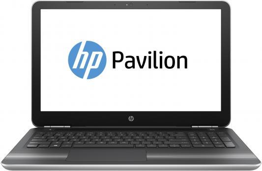 "Ноутбук HP Pavilion 15-au129ur 15.6"" 1366x768 Intel Core i3-7100U Z6K75EA"