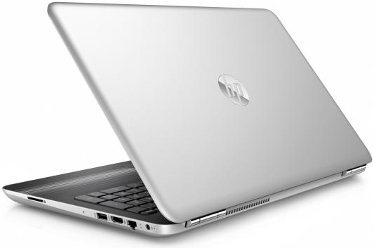 """Фото Ноутбук HP Pavilion 15-au129ur 15.6"""" 1366x768 Intel Core i3-7100U Z6K75EA. Купить в РФ"""
