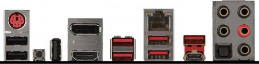 Фото Мат. плата для ПК MSI X370 XPOWER GAMING TITANIUM Socket AM4 AMD X370 4xDDR4 3xPCI-E 16x 3xPCI-E 1x 6xSATAIII ATX Retail. Купить в РФ