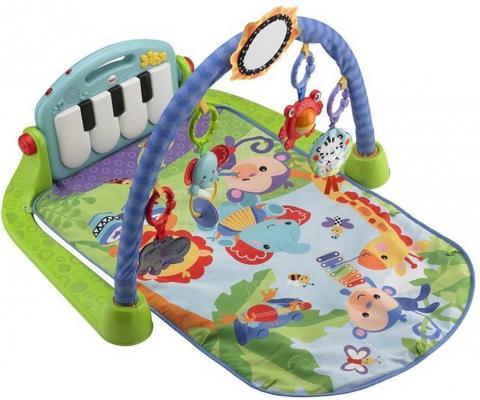 Игрушка Fisher-Price Пианино 0746775381790 fisher price с зеркальцем
