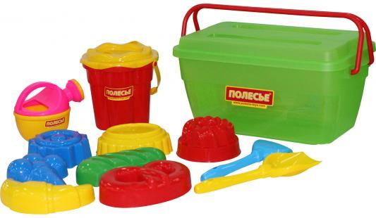 Песочный набор Wader 502 12 предметов 50182 песочный набор wader 502 12 предметов 50182