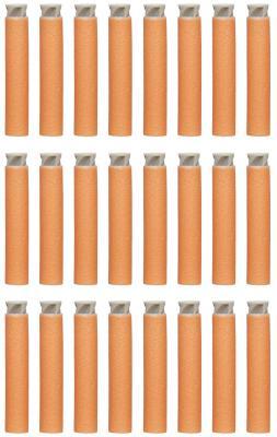 Фото Набор стрел для бластеров Nerf Аккустрайк оранжевый. Купить в РФ