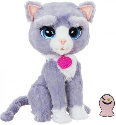 Интерактивная игрушка Hasbro FurReal Frends котенок Бутси B5936 от 4 лет разноцветный