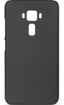 Чехол DF aSlim-17 для Asus Zenfone 3 ZE552KL чехол soft touch для asus zenfone 3 ze552kl df aslim 17