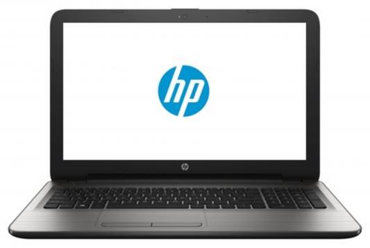 "Ноутбук HP 15-ba007ur 15.6"" 1920x1080 AMD A10-9600P P3T11EA"