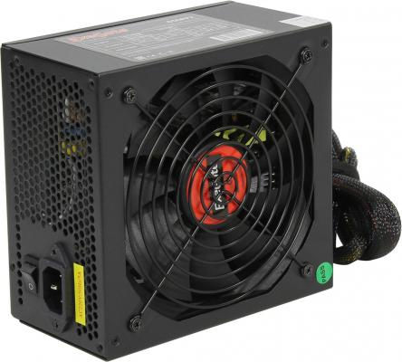 БП ATX 650 Вт Exegate 650PPX корпус atx exegate cp 510 500 вт чёрный ex189002rus