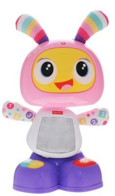Интерактивная игрушка Fisher Price БиБель от 1 года разноцветный