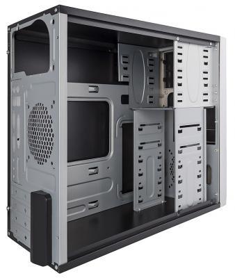 Фото Корпус microATX Exegate MA-368X 500 Вт чёрный EX261405RUS. Купить в РФ