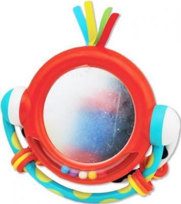 Развивающая игрушка Жирафики Забавное зеркальце 939414 жирафики развивающая игрушка цветной мячик в ассорименте жирафики