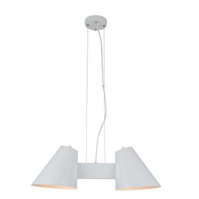 Подвесная люстра Favourite Conus 1853-2P подвесной светильник favourite conus 1853 3p