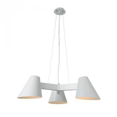 Подвесная люстра Favourite Conus 1853-3P подвесной светильник favourite conus 1853 3p