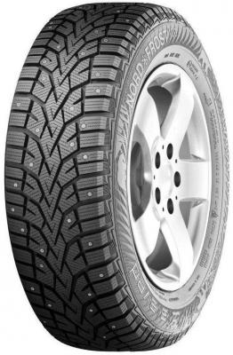 Шина Gislaved Nord Frost 100 SUV CD 225/70 R16 107T XL стиральная машина lg fh 8c3ld