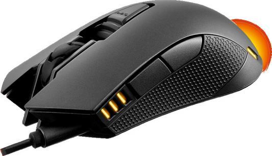 Фото Мышь проводная COUGAR Revenger чёрный USB CGR-WOMI-RCV. Купить в РФ