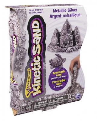 """Набор для лепки Kinetic Sand """"драгоценные камни 1 цвет"""