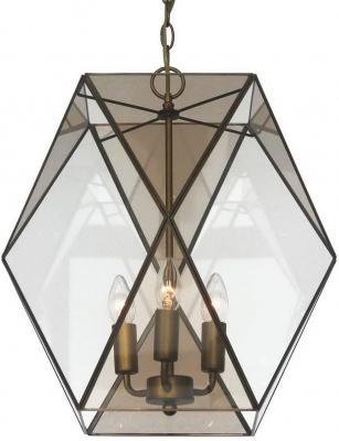 Подвесной светильник Favourite Shatir 1629-3P подвесной светильник favourite shatir 1628 3p