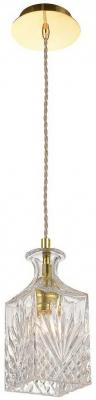 Подвесной светильник Favourite Bottle 1855-1P favourite подвесной светильник favourite bottle 1857 1p