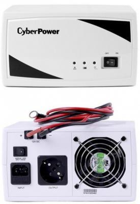 ИБП CyberPower 550VA/300W SMP550EI 1CE-C000075-00G