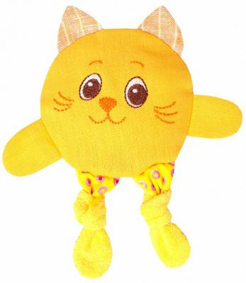 Купить Развивающая игрушка МЯКИШИ Доктор Мякиш - Крошка Кот 180, Развивающие центры для малышей
