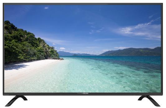 цены Телевизор Thomson T40D21SF-01B черный