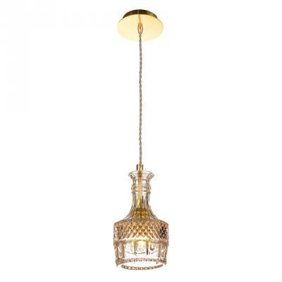 Подвесной светильник Favourite Bottle 1858-1P