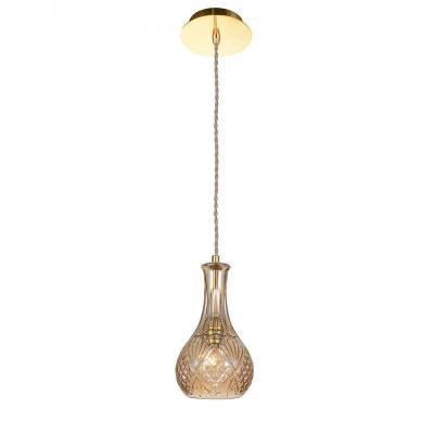 Фото Подвесной светильник Favourite Bottle 1863-1P. Купить в РФ