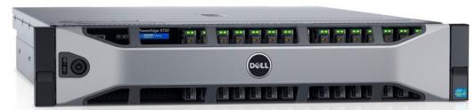 Сервер Dell PowerEdge R730 210-ACXU-187