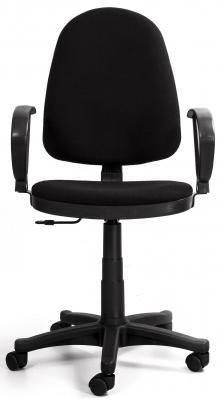 Кресло Recardo Assistant черный gtpPN / c11 bels prestige lux gtppn s6