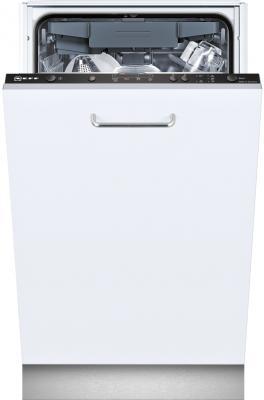 Посудомоечная машина NEFF S58E47X2RU белый