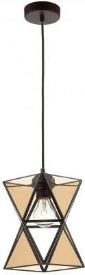 Фото Подвесной светильник Favourite Polihedron 1920-1P. Купить в РФ