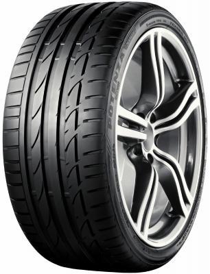Шина Bridgestone Potenza S001 225 мм/35 R18 Y летняя шина bridgestone potenza re050a 245 45 r18 96w runflat