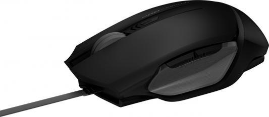 Фото Мышь проводная ThunderX3 TM20 Gray серый USB. Купить в РФ