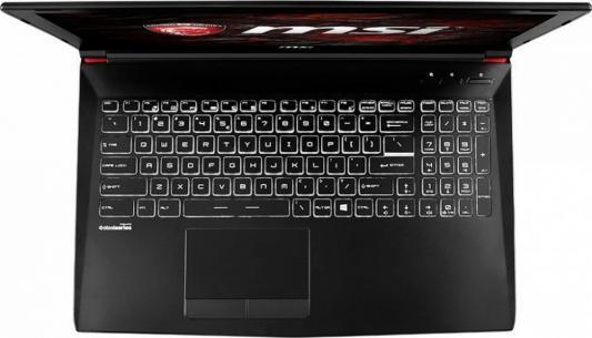 """Фото Ноутбук MSI GP62M 7RDX-1002RU Leopard 15.6"""" 1920x1080 Intel Core i7-7700HQ 9S7-16J9B2-1002. Купить в РФ"""