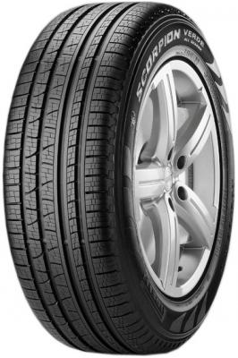Шина Pirelli Scorpion Verde All-Season 245/60 R18 109H XL всесезонная шина pirelli scorpion verde all season 265 70 r16 112h