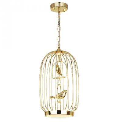 Купить Подвесной светодиодный светильник Favourite Chick 1928-2P