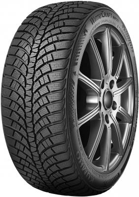 Шина Kumho WinterCraft WP71 225/45 R18 95V шина kumho отзывы